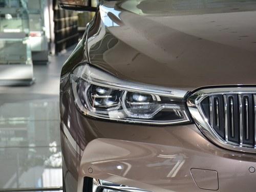 69万优惠 欢迎垂询  宝马6系gt最新价格变化表 车型 厂商指导价 (万元