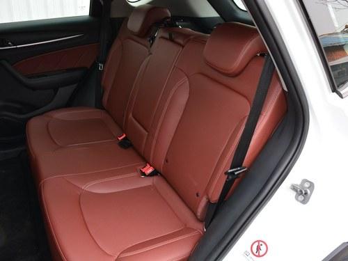 中华中华V6车厢座椅
