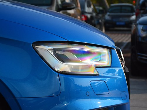 奥迪奥迪RS 3其它与改装