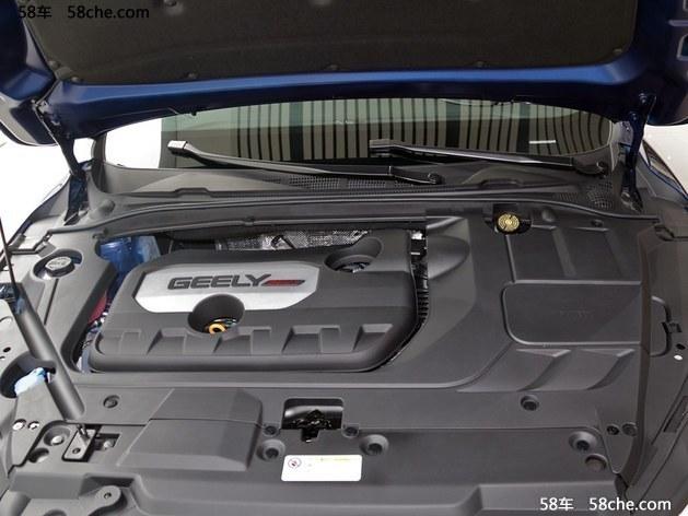 帝豪GL领衔 自主品牌三款A级轿车推荐