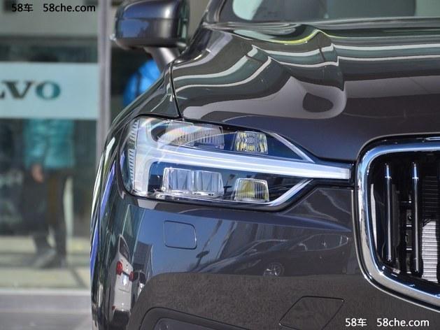 北欧人文豪华科技SUV 全新XC60交车仪式