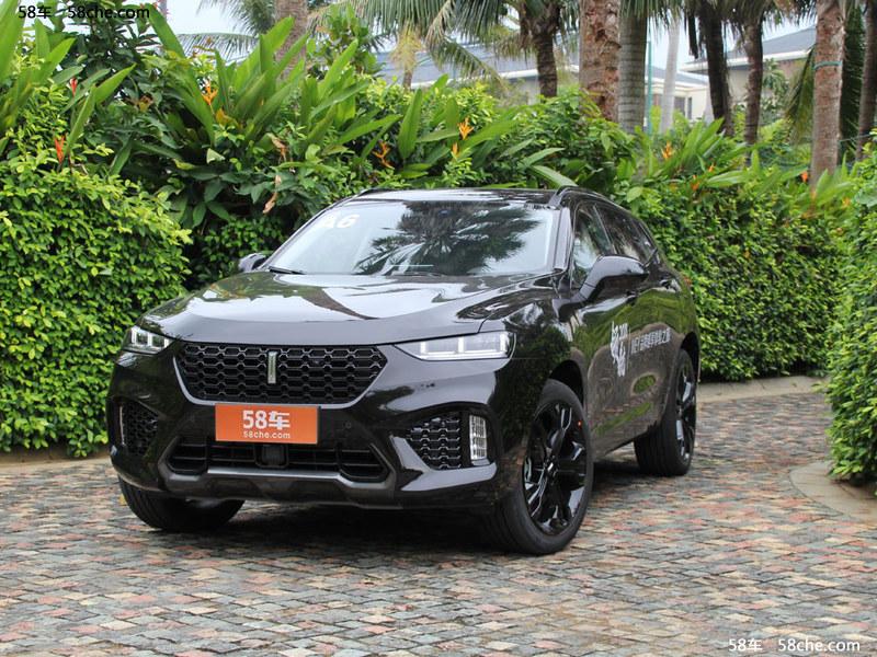 北京猎豹汽车-wey vv7优惠高达5万