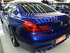 2015 宝马M6 M6 Gran Coupe-第3张图
