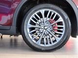 SWM斯威X7车轮