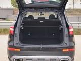 哈弗H6 Coupe后备箱