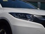 2017款 1.8L CVT两驱豪华型-第2张图