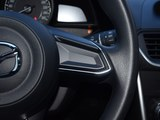 马自达CX-4 2018款  2.0L 自动两驱蓝天活力版_高清图5