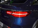 2017款 AMG AMG GLE 43 4MATIC 轿跑SUV-第2张图