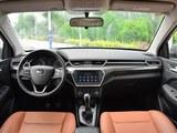 2018款 骏派CX65 1.5L 手动豪华型