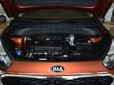 起亚KX3发动机