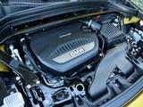 宝马X2发动机