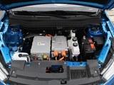江铃E400发动机