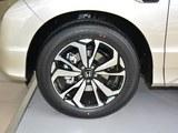 本田UR-V车轮