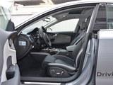 2018款 50 TFSI quattro 动感型-第1张图