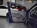2017款 奔驰GLA GLA 200 时尚型
