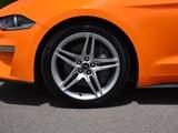 Mustang车轮