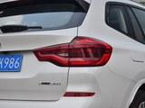 宝马X3 2018款  xDrive30i 尊享型 M运动套装_高清图5