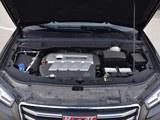 哈弗H6 Coupe发动机