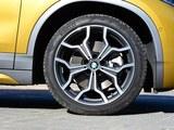 宝马X2车轮