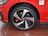高尔夫GTI车轮