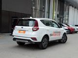 远景SUV 2018款  1.4T CVT 4G互联旗舰型_高清图5