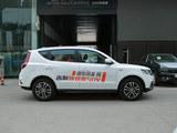 远景SUV 2018款  1.4T CVT 4G互联旗舰型_高清图4