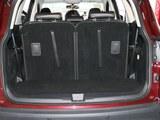 SWM斯威X7后备箱