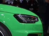 2018缓 奥迪RS 4 RS 4 2.9T Avant