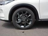 英菲尼迪QX50车轮