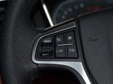 远景SUV 2018款  1.4T CVT 4G互联旗舰型_高清图3
