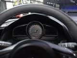 马自达CX-4仪表盘