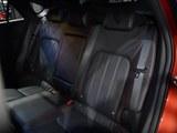 马自达CX-4后排空间
