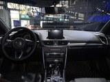 马自达CX-4中控全图