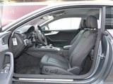 奥迪A5 2017款  Coupe 40 TFSI 时尚型_高清图1
