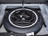 宝马X6 M备胎