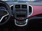 2018款 奔奔EV EV260 标准型