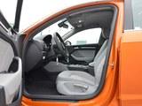 2018款 30周年年型 Sportback 35 TFSI 进取型-第1张图