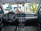 2018款 柯米克 1.5L 自动舒适版
