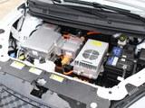云度π3发动机