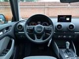 奥迪A3 2018款  30周年年型 Sportback 35 TFSI 进取型_高清图4