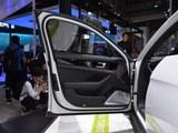 Panamera新能源前门板
