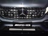 2018款 AMG AMG GLC 63 S 4MATIC+ 轿跑SUV先型特别版-第1张图