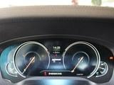 宝马5系新能源仪表盘