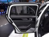 2018款 Panamera Turbo S E-Hybrid Sport Turismo4.0T-第15张图