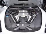 2018款 Panamera Turbo S E-Hybrid Sport Turismo4.0T-第5张图