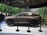 2018款 威马EX6 Concept