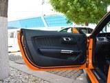 Mustang前门板