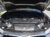 宝马X6 M发动机