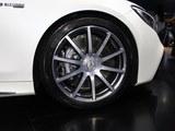 奔驰S级AMG车轮