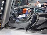 2018款 迈凯伦600LT 3.8T Coupe